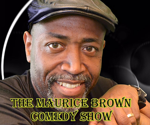 The Maurice Brown Show